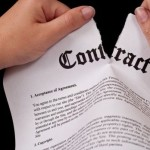 Termination-of-Contract